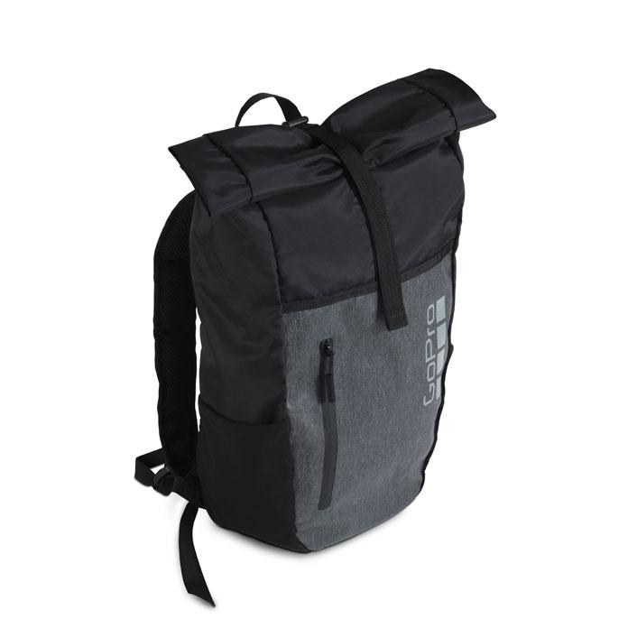 GoPro Stash rolltop bag