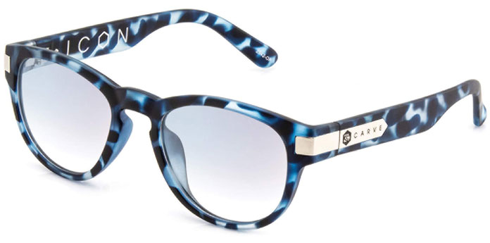 CARVE Icon Blue Light glasses