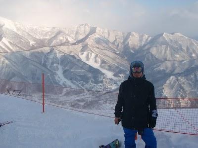 <!--:ja-->苗場スキー場に行ったはずが・・・なぜか八海山で蕎麦を食う<!--:-->