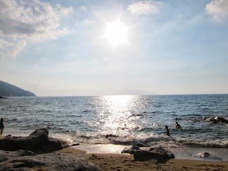 屋久島は山登りだけじゃない!温泉・ドライブ・グルメ・川遊び:屋久島(2)