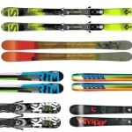 The Best Skis for Kids