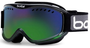 Another one of Bolle's best snow goggles under 100 dollars