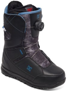 DC's other highly rated women's boots