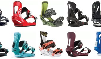 We review the best snowboard bindings for the money