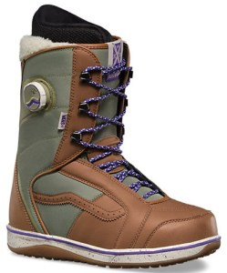 The best snowboard boots for women