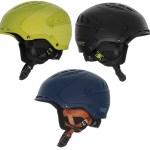K2 Diversion Snowboard Ski Helmet Review