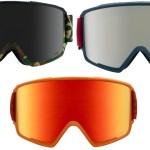 Anon M3 Snowboard Ski Goggles Review