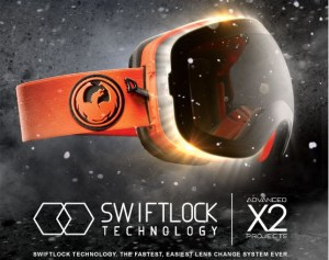 Swiftlock technology is awesome