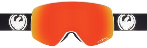 Dragon's best ski and snowboard goggles