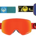 Dragon NFX2 Snowboard Ski Goggles Review