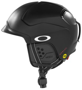 Oakley's highly rated snow helmet for $300 or less