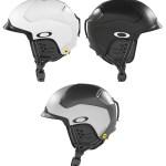 Oakley MOD 5 Snowboard Ski Helmet Review