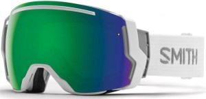 Our favorite pick as the best snow goggles under $200