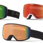 Giro Balance Snowboard Ski Goggles Review