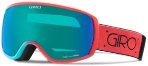 Giro's best women's snow goggles