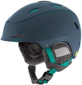 Ladies will love this helmet by Giro