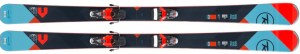 Rossignol's highly rated pair of skis