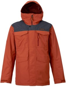 Our pick for the best jacket for snowboarding and skiing