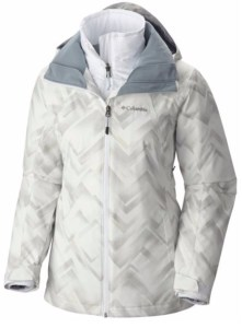 Another ladies Columbia jacket to buy