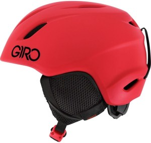Our pick for the best snowboard and ski helmet for kids