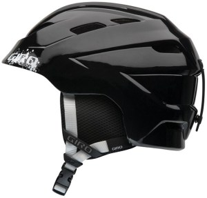 Yet another one of Giro's best snow helmet for youth