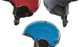 We review the K2 Stash snow helmet