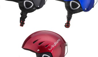 We took the time to review the Lucky Bums Snow Sport helmet
