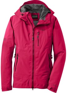 This ladies snow jacket is also worth looking at in your search