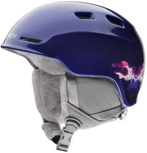 Smith's best kids snow helmet