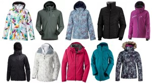 Here's our review of the best women's jackets for snowboarding and skiing