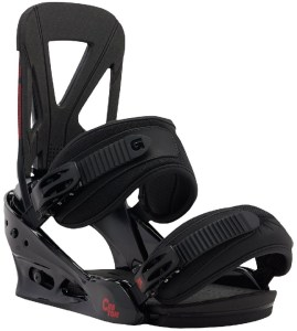 Our pick as the best snowboard bindings for beginners