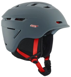 Burton's great helmet for $200 or less