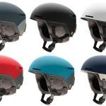 Smith Code Snowboard Ski Helmet Review
