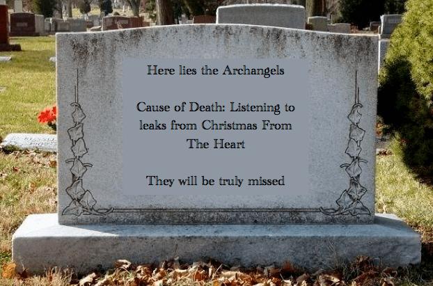 idf tombstone