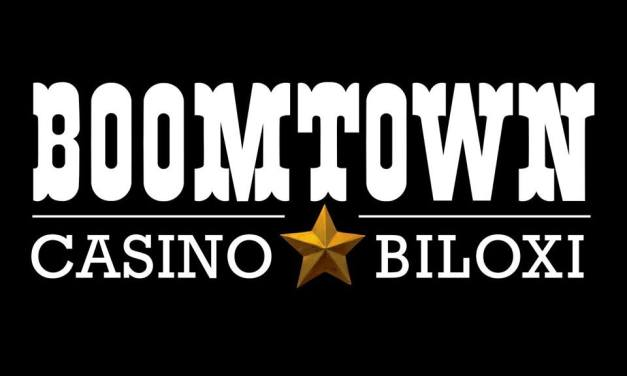 February fun and promotions at Boomtown Casino Biloxi