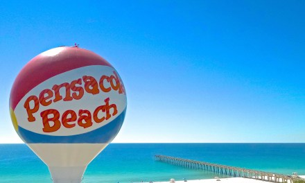 Fall in Love with Fall on Pensacola Beach