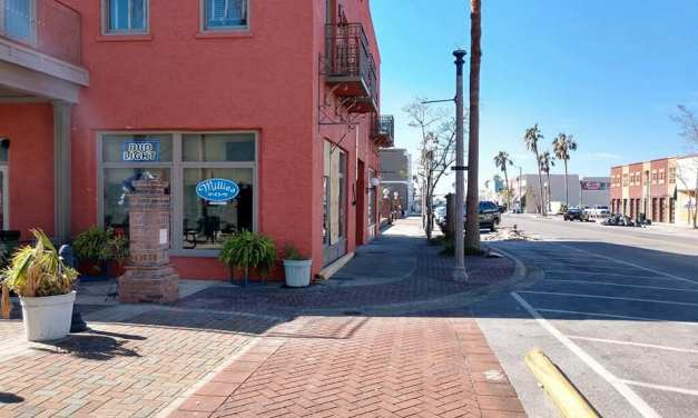 Businesses, restaurants and lodging reopen in Panama City, Fla.