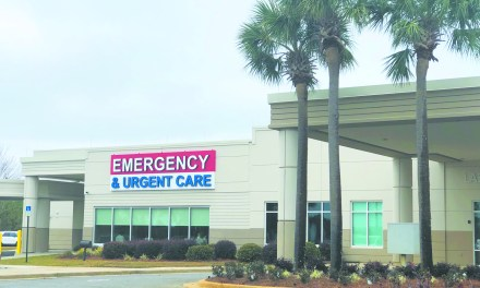 Baptist Health Care's First Intuitive Health-Partnered Dual ER and Urgent Care Facility Opens in Navarre
