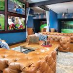 BEAU RIVAGE REOPENS TOPGOLF SWING SUITE