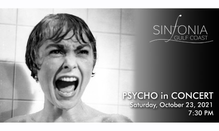 Sinfonia Performs Psycho Score