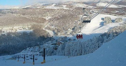 芸能人もスノボ大好きっ子がいるよね!どこのスキー場で会えるのかな?