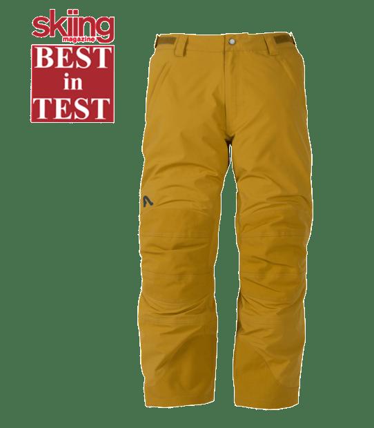 Skiing Magazine's Best in Test