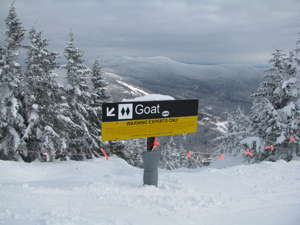Stowe Mountain Lodge, VT