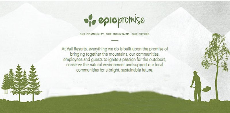 epicpromise, vail resorts