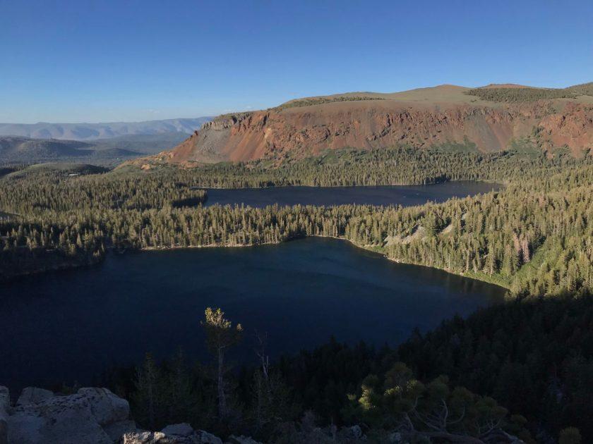 mammoth, lakes, california