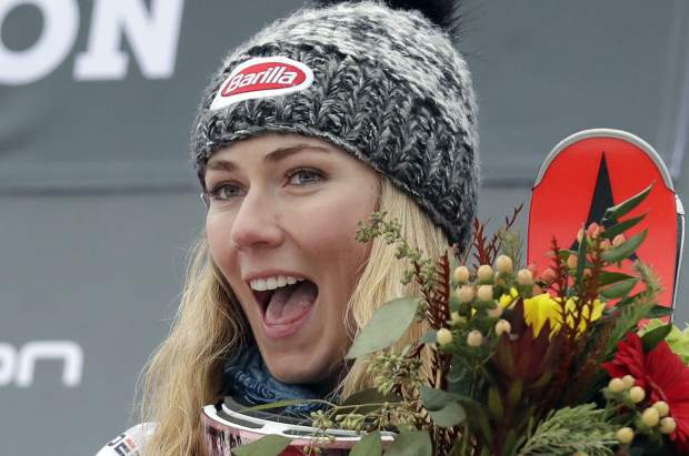 World Cup, slalom, Mikaela Shiffrin, shiffrin, killington, Vermont