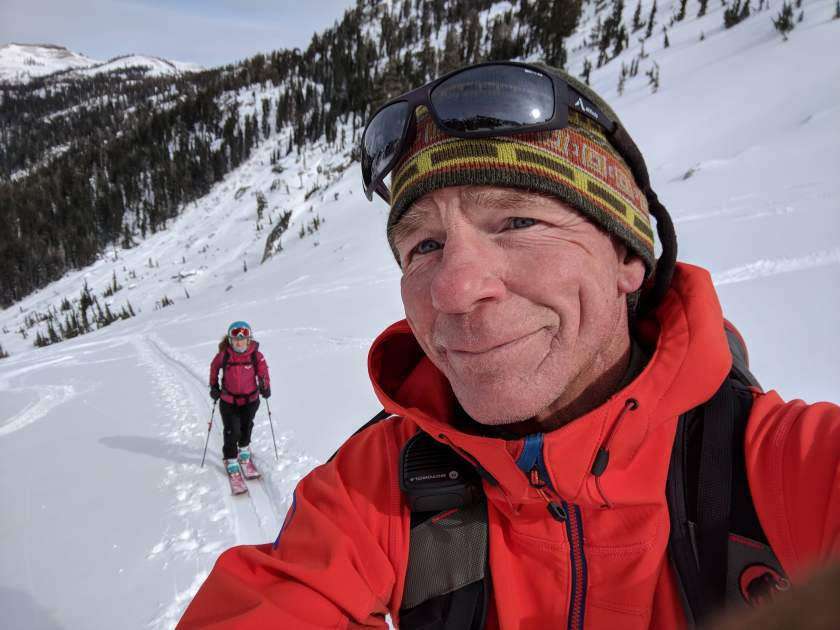dave nettle backcountry