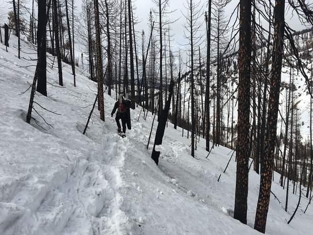 wildfire, snowmelt, fires