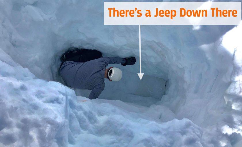 jeep, buried, cherokee, tahoe, california