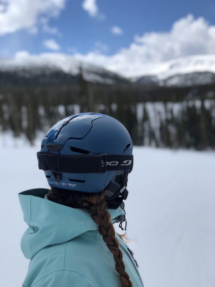 poc, obex spin, helmet, review,
